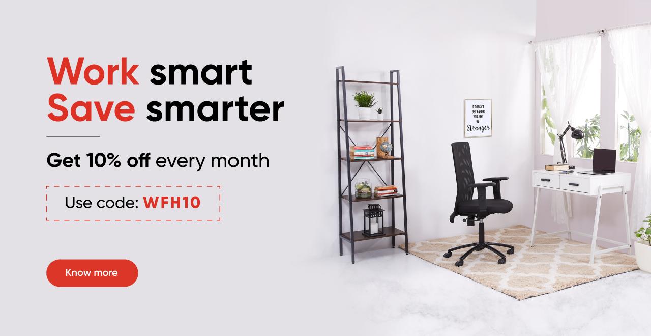 Furniture on rent - Appliances & Electronics Rental in Chennai